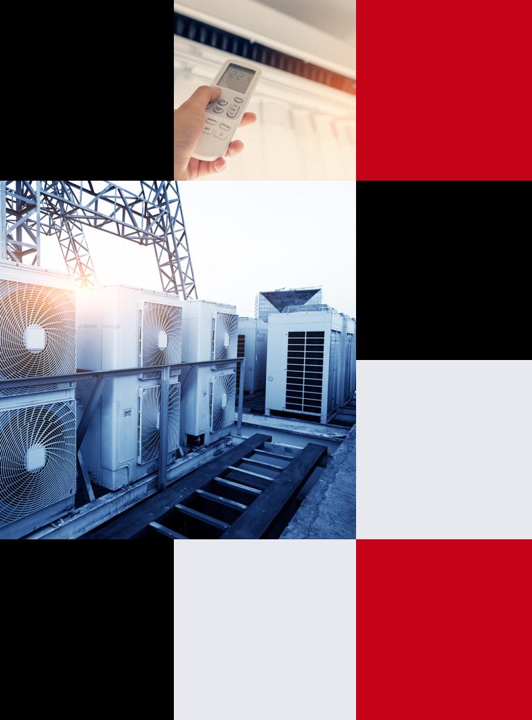 impianti meccanici civili e industriali