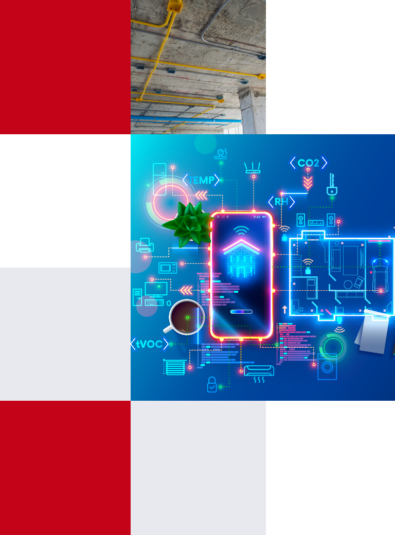 impianti elettrici civili e industriali ATK