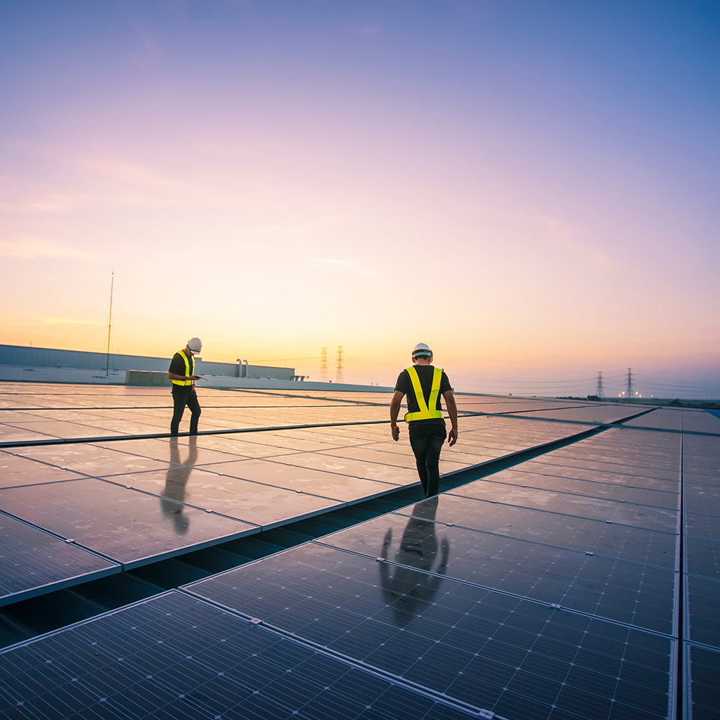 impianti energie rinnovabili ATK